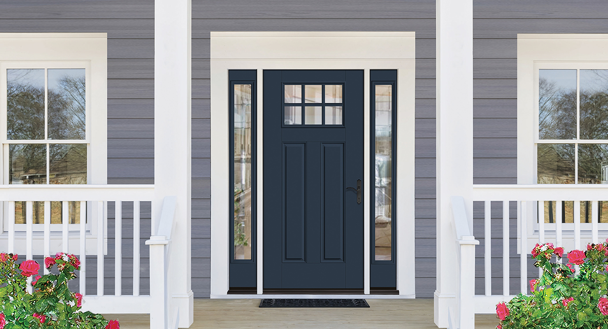 Your Benchmark for beauty. & Entry \u0026 Patio Doors Available at Lowes | Benchmark Doors
