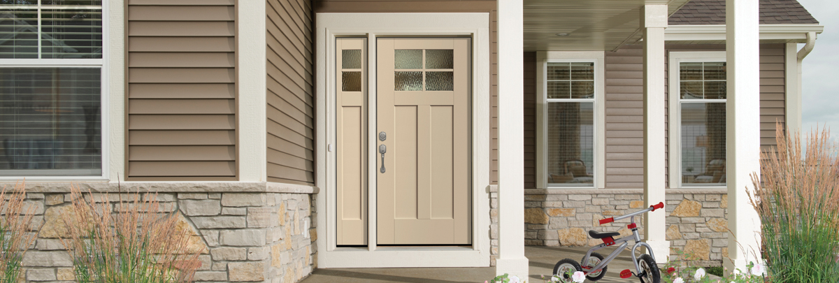 Benchmark Door Amp Therma Tru Benchmark Doors Ashleigh Right