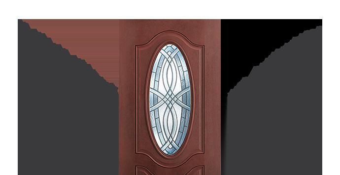 How to Stain Your Door  sc 1 st  Therma-Tru® Benchmark® Doors & How To Stain Your Door | Benchmark Doors | Benchmark Doors